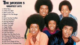 The Jackson 5 39 s Greatest Hits The Very