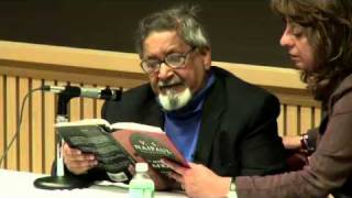 The Nobel Prize in Literature 2001 Laureate Sir Vidiadhar Surajprasad Naipaul 專訪