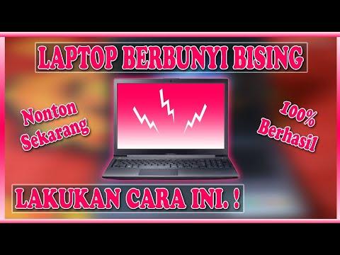 Cara Mengatasi Laptop Yang Berbunyi Ketika Dihidupkan - YouTube