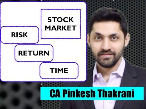 risk-return-time-explained-by-ca-pinkesh-thakrani
