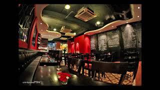 creative idea design concept of interior and exterior cafe by Antipodean Cafe Malaysia