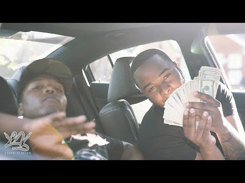 FatRay100- Owe Nobody (Official Music Video) Shot by: @LacedVis