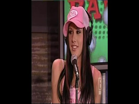 Taylor Rain - BANGO (Howard Stern Show - Vegas 2004) from YouTube · Duration:  20 minutes 57 seconds