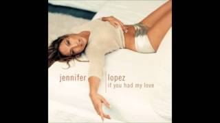 Jennifer Lopez radio edit
