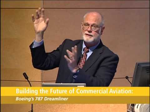 Building the Future of Commercial Aviation: Boeing