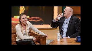 Stefan Raab prankt Bibi - TV total