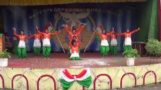 Jai Ho song bahut achha hai Aisa Desh Bhakti song of Kabhi Nahi Suni Hogi