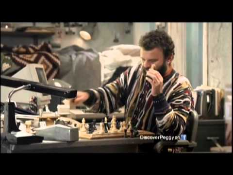 Tamara Zook - Discover Card Commercial - Stanley Cup