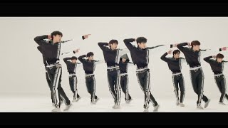 TRCNG - DON'T STOP THE DANCING