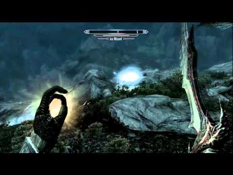 Skyrim learn the second word of durnehviir shout