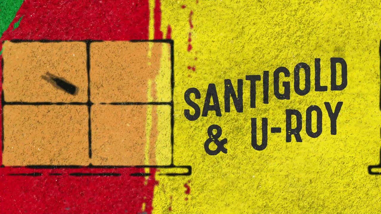U-Roy feat. Santigold – Man Next Door