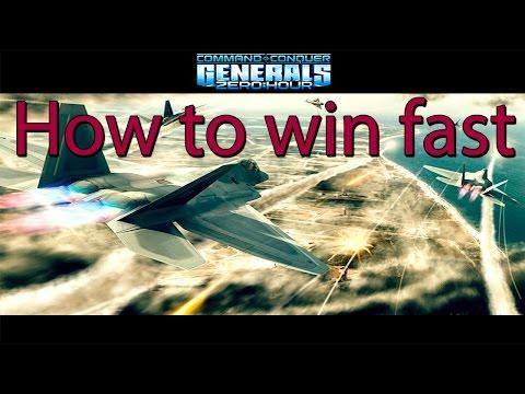 Command & Conquer Generals Zero Hour Tactics