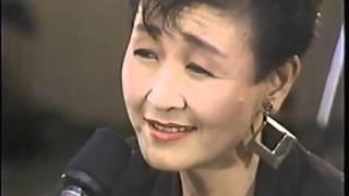 加藤登紀子 - 時代おくれの酒場