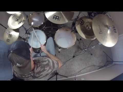 "Post Malone - ""Congratulations"" drum play-through"