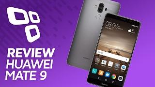 Huawei Mate 9 - Review - TecMundo