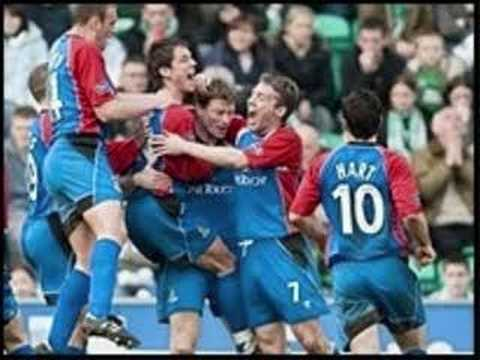Bring It on Home Inverness Caledonian Thistle