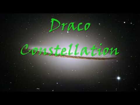 Draco Constellation. Korg Monologue - Juan Atlante