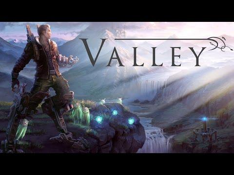 VALLEY -  Original Soundtrack OST