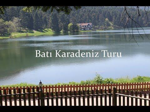 Batı Karadeniz Turu - Şehir Turu | #2