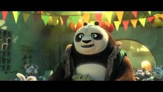 Кунг фу Панда 3 2016   Трейлер