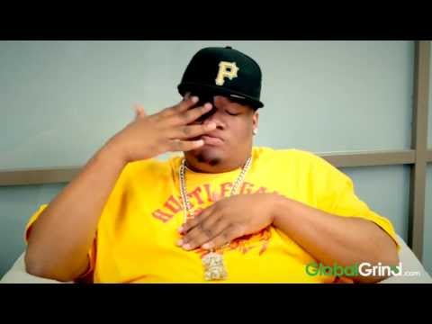 Doe B Talks About Getting Shot & His