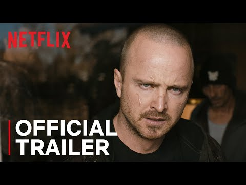 Rico - El Camino: A Breaking Bad Movie | Official Trailer | Netflix
