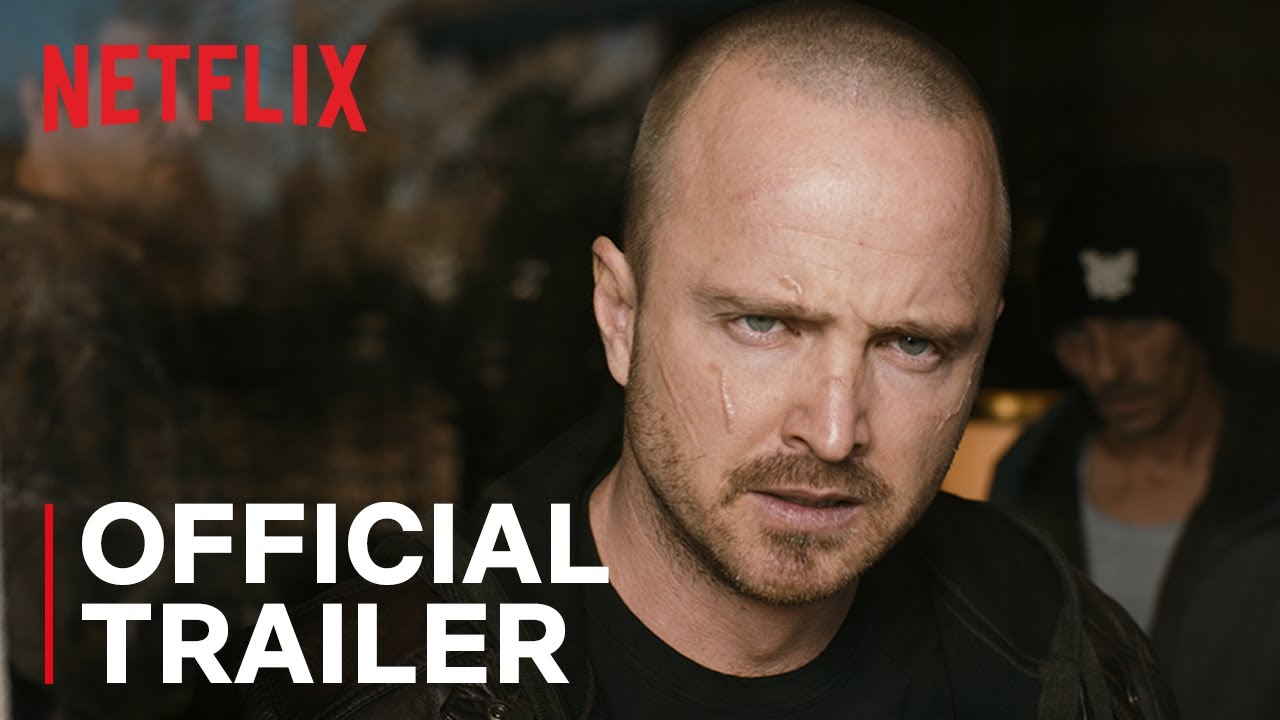 El Camino: A Breaking Bad Movie | Official Treileris