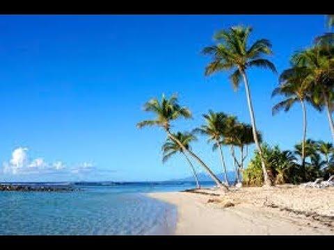 12 Caribbean Islands
