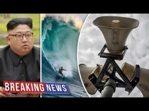 PEARL HARBOR 2? Sirens sound over Hawaii as authorities geared up for North Korea nuke strike