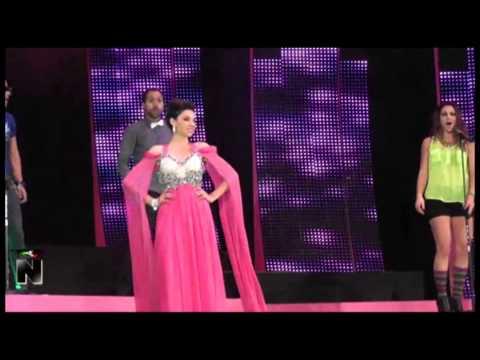 Nuestra Belleza Tamaulipas 2014 - El Mañana Tv