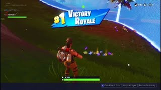 I'M TO GOOD!!!!!!!| I GET LUCKY IB FORTNITE|