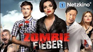 Zombie Fieber (Horror, Komödie, ganze Horrorfilme auf Deutsch anschauen, ganze Komödie Deutsch) *HD*