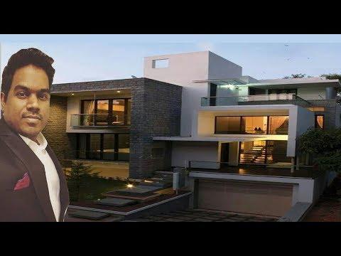 Yuvan Shankar Raja Luxury Life   Net Worth   Salary   Business   Cars   House   Family   Biography