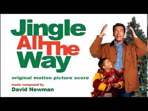 Jingle All The Way Ost 02 Traffic Doovi