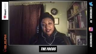 The Focus Ep. 194- Bean