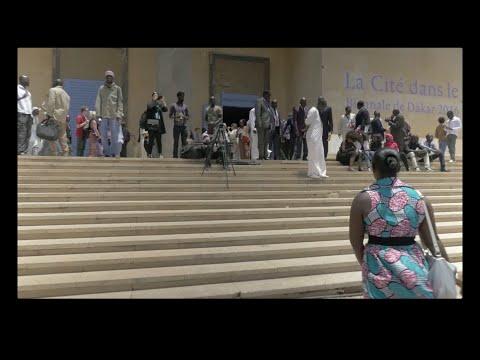 Transmissions: A day in Dakar (1/4)