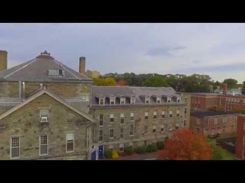 The International School of Boston 10-15