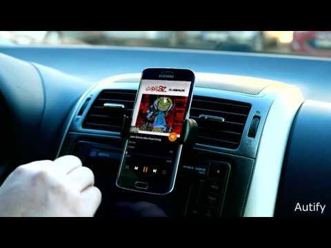 The Best Car Dock App