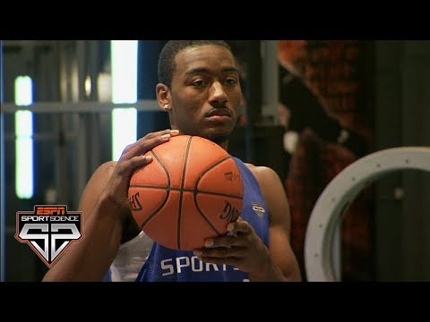 How John Wall's Court Vision Can Set Him Apart In The NBA | Sport Science | ESPN Archives