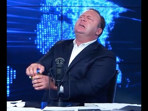 Alex Jones vs Jars