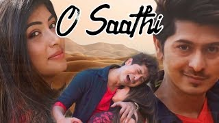 O Saathi   Official Song By Music Man Rahul   Heart Touching Love story   Short Story