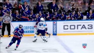 27.10 Лучшие голы недели КХЛ / 10/27 KHL Top 10 Goals of the Week