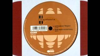Khardasia - Schwarzer Regen (Techno 1997)