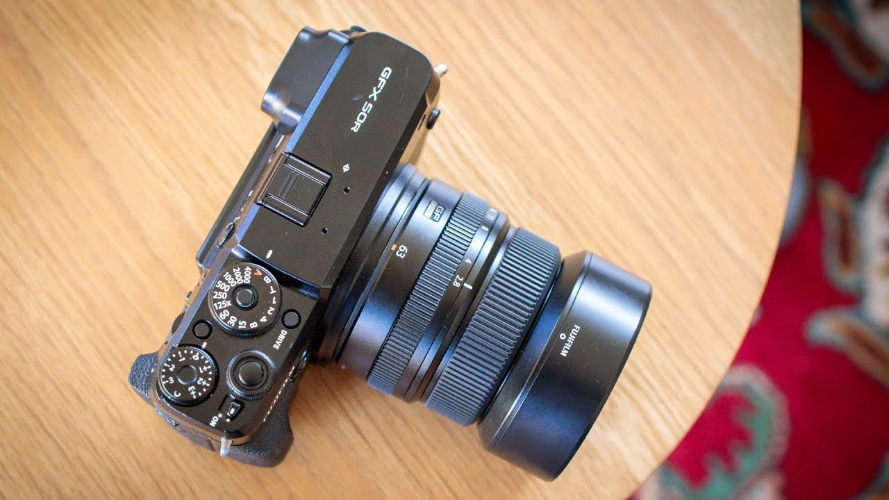Download My Top 5 Favorite things about the Fujifilm GFX 50R