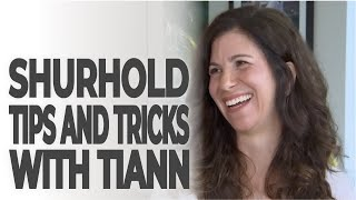 Shurhold Tips and Tricks with Tiann