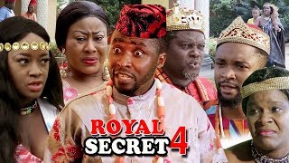 ROYAL SECRET SEASON 4 - New Movie 2019 Latest Nigerian Nollywood Movie Full HD
