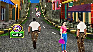 street Chaser Chasing All levels 542 Gameplay screenshot 5