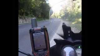 2up2far, RTW by motorcycle, Vilnius - Kuala lumpur, Part 1
