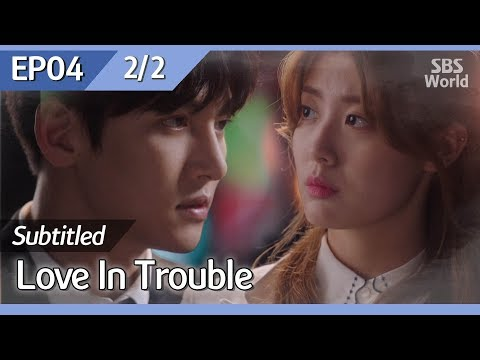 [CC/FULL] Love in Trouble EP04 (2/2) | 수상한파트너