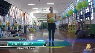 Pilates RTN 17